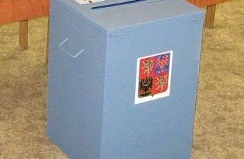 volební urna 2006