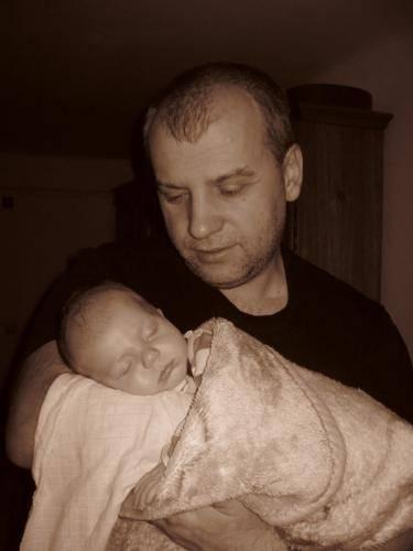 Nejmladší syn - Josef - 2013
